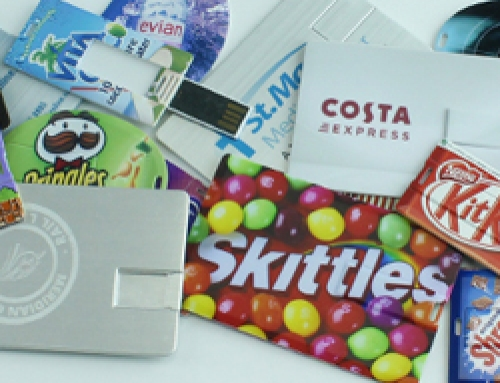 USB Memory Sticks as Promotional Gifts