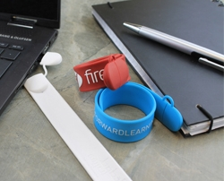 The many uses for Promotional USB Wristbands