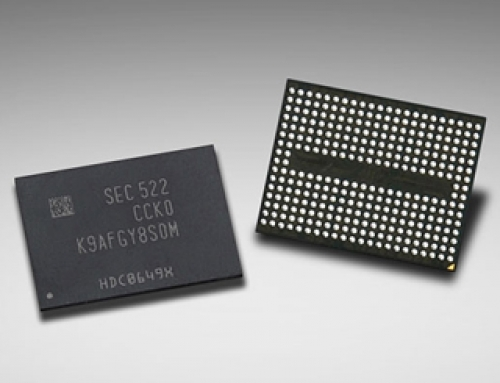3D NAND Chips – The future of the USB Flash Drive?